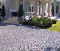 einfahrt gestalten ideen 15 paving driveway design ideas home decorating