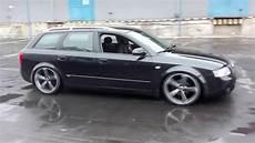 Audi A4 B6 Avant - slammed audi a4 b6 avant 19 quot rotor