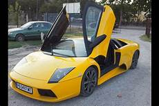 Toyota Mr2 Lamborghini Kit lamborghini murcielago replica based on toyota mr2 car