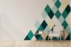 Wand Streichen Muster - pretty paint patterns for your walls crown paints