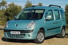 Renault Kangoo Und Kangoo Rapid Mit Autogas