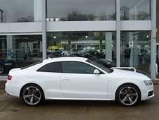 Audi A5 S Line Black Edition  Kent And Surrey Used Cars