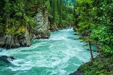 Foto Pemandangan Alam Asli Menakjubkan Gambar Indah
