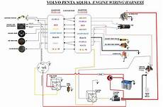 i have a volvo penta aq131a i have an automotive fuel pump there n