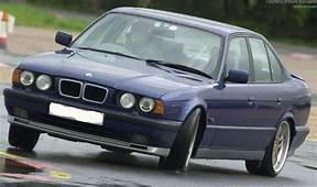 BMW M5 E34 – Wikipedia Wolna Encyklopedia