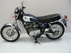 Yamaha Sr 500 De 1992 D Occasion Motos Anciennes De