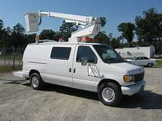 auto body repair training 1995 ford econoline e350 navigation system buy used 1995 ford e 350 econoline 7 3l powerstroke diesel altec bucket van in ashland virginia