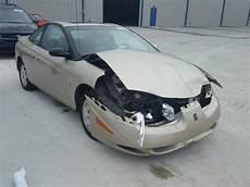 damaged salvage accidental saturn sc car for sale