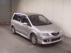 2004 Mazda Premacy Images