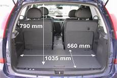 zafira b kofferraumvolumen adac auto test opel meriva 1 7 cdti cosmo