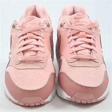 nike damen sneaker air max 1 se pink rust pink