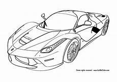 Silvester Malvorlagen Quotes Bildergebnis F 252 R Malbild Auto In 2020 Laferrari