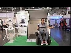 E Scooter Garage by Rollstuhl Garage Scooter News Behindert