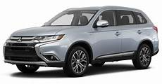 2017 Mitsubishi Outlander Reviews Images And