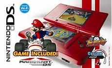 Jaquettes Mario Kart Ds