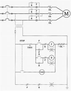 anti plugging circuit ladder logic electrical diagram diagram