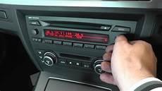 bmw 3 series radio system walkthrough e90 e91 e92 e93