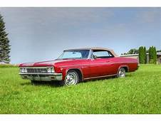 1965 To 1966 Chevrolet Impala For Sale On ClassicCarscom