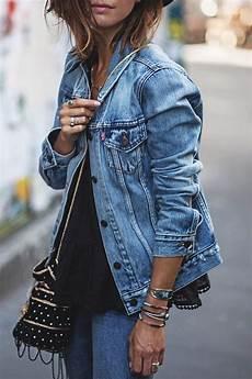 24 mod 232 les des vestes en jean pour femme