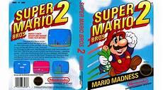 mario bros 2 review nintendo times
