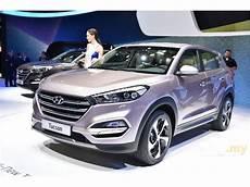 Hyundai Tucson 2016 Executive 2 0 In Kuala Lumpur