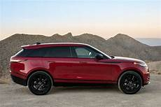 Land Rover Range Rover Velar - 2018 land rover range rover velar review drive