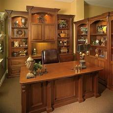executive home office furniture custom made executive desk with wall unit transitional