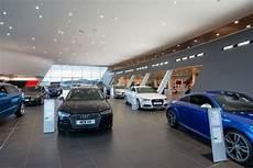 Audi Garage Dundee Tayside E Architect