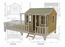 cubby house plans diy oconnorhomesinc com remarkable cubby house plans free