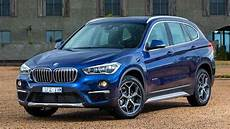 2016 Bmw X1 Sdrive 18d And Sdrive 20i Review