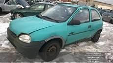 automobiliu dalys opel corsa b 1994 1 4 44kw benzinas