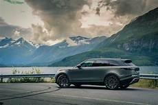 2018 Range Rover Velar Review Ratings Specs Photos