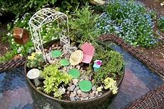 Miniature Garden Designed By You 20 Beautiful Ideas For