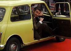 Imprezzme Mr Bean 2 Rowan Atkinson Cars