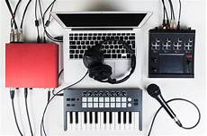 Essential Home Recording Equipment To Turn Your Living