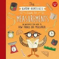 earth science measurement worksheets 13335 learn all about different kinds of measurements with the nonsense guide it s a book