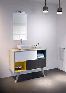 meuble cuisine évier meuble suspendu pour salle de bains mosa 239 que carrelage
