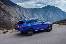Jaguar F Pace Reviews Prices New Used F Pace Models