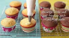 Einfaches Cupcake Rezept - rezept cupcakes