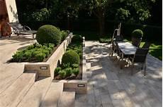 Gartengestaltung Bei Hanglage 16 Ideen Mit Bildern F 252 R