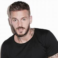 image de m pokora m pokora paroles des chansons