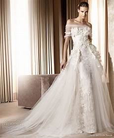 Most Gorgeous Wedding Gowns most beautiful wedding dresses 2012 bridal wears