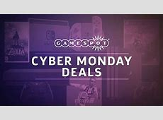 best cyber monday deals 2017