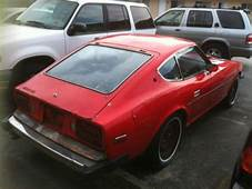 Find Used Datsun 280Z Fairlady Classic 1977 In Hialeah