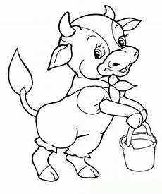 malvorlagen tiere kuh malvorlagen zum ausmalen ausmalbilder kuh gratis 2