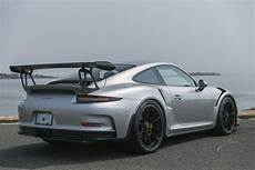 2016 porsche gt3 rs silver arrow cars ltd bc