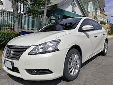 Nissan Sylphy 2015  Car For Sale Metro Manila