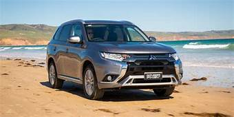 Mitsubishi Outlander Review Specification Price  CarAdvice