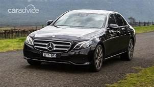2019 Mercedes Benz E Class Pricing And Specs  CarAdvice