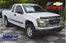 small engine service manuals 2006 gmc canyon free book repair manuals find used 2007 gmc canyon sl extended cab pickup 4 door 2 9l 4cyl original owner highway in